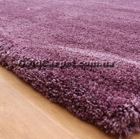 Ковер Fitness 04785A purple - фото №2