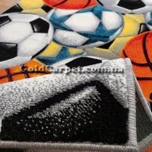 Детский ковер Kolibri 11341-150 мячики