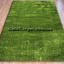 foto-(Ковер 3D shaggy 9000 green)